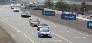 El Top Race volvió a San Juan
