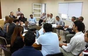 Apertura de sobres Licitación Pública 02/16 para ampliación de la Planta Solar Fotovoltaica San Juan I