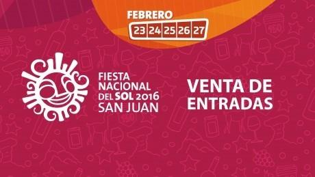 Tickets para la Exposición y Feria en el Parque de Mayo
