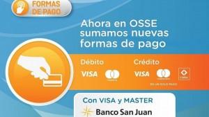 OSSE ofrece más planes de financiación para estar al día