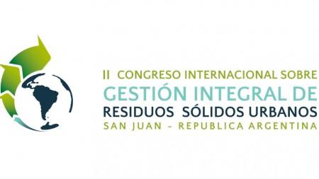Apertura del II Congreso de Gestión Integral de Residuos Sólidos Urbanos