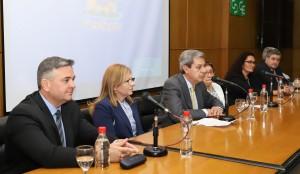 Capacitaron a los municipios para una mejor calidad institucional y más transparencia de gestión