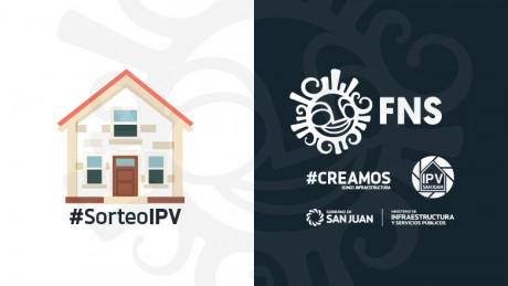 El IPV sorteará dos viviendas por noche en la Fiesta Nacional del Sol 2018