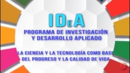 Programa IDeA 2018: se recibirán los proyectos hasta el 14 de septiembre