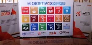 Qué debés saber del PESJ 2030 y su vinculación con los Objetivos de Desarrollo Sostenible