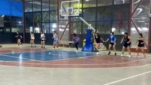 El básquet femenino en etapa de cambios para los Binacionales