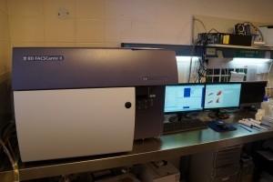 Hematología también cuenta con nuevo equipo de última generación