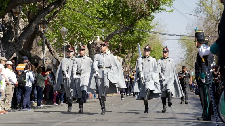 San Juan conmemorará este miércoles el 131° aniversario del fallecimiento de Sarmiento