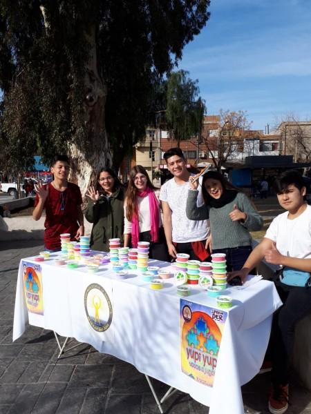 Yupi Yupi, una compañía de jóvenes emprendedores que surgió del Programa Aprender a Emprender