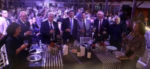 En su trigésima edición, la Cata de Vinos entregó cuatro premios Gran Oro