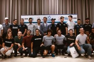 Lanzan la Vuelta Ciclista Internacional con la presencia de grandes estrellas