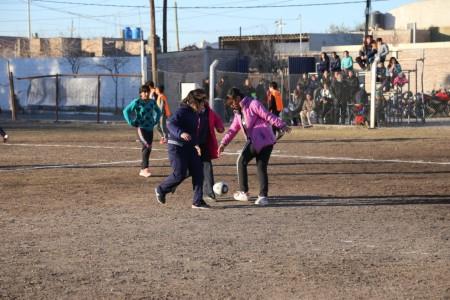 Santa Lucía activo: conocé las actividades deportivas que hay en el departamento
