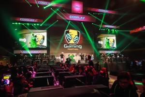 El mundo de los videojuegos vive su fiesta en San Juan