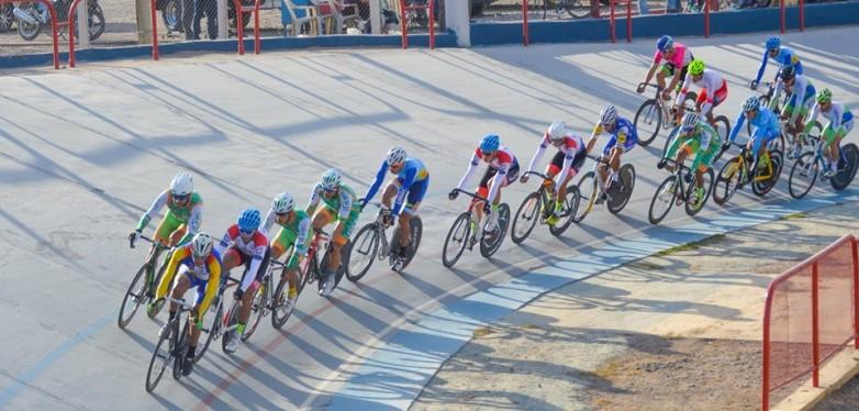 Continúa la actividad deportiva de las federaciones en San Juan