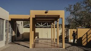 Otra ENI lista para el aprendizaje en Rivadavia