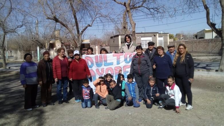 Múltiples festejos por el Día del Niño organizados por la Secretaría de Deportes