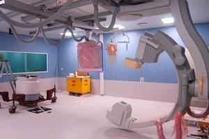 Hospital Rawson en su tramo final de construcción