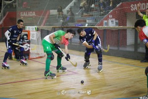 Panamericano de Hockey: hoy saldrán los clasificados a cuartos de final