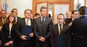 Juraron el nuevo fiscal y adjunto de la Fiscalía de Estado