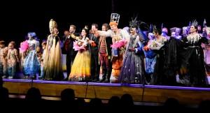 Un especial de La Flauta Mágica se podrá ver en la TV Pública