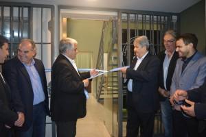Nuevo laboratorio para alcanzar los más altos estándares de calidad en productos enológicos