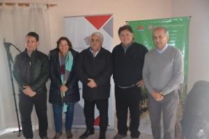 Encuentro para evaluar y planificar el futuro de la vitivinicultura argentina
