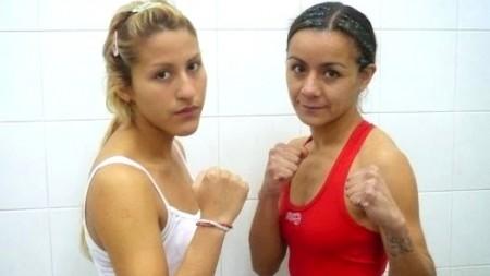 Cecilia Román ya tiene rival para la quinta defensa de su título
