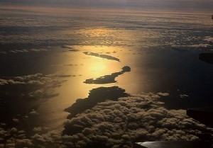 Se retrasa el vuelo de Malvinas a Río Gallegos