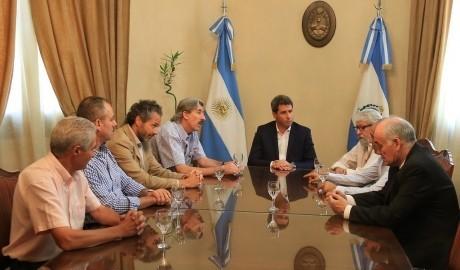 Otorgaron siete proyectos de energía fotovoltaica a San Juan