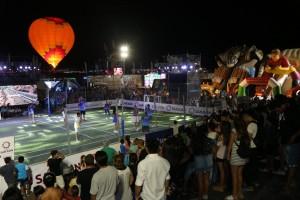 La gran noche del deporte en la Fiesta Nacional del Sol