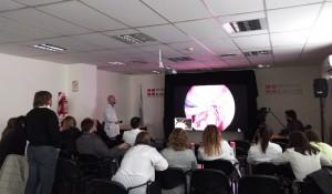 Actualización en Endoscopía Ginecológica en el Hospital Rawson