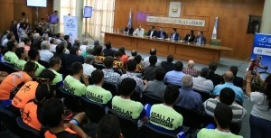 La 35º Edición de la Vuelta Ciclística a San Juan tendrá 7 etapas