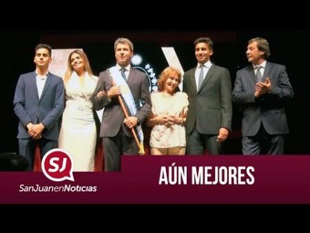 Aún mejores | #SanJuanEnNoticias