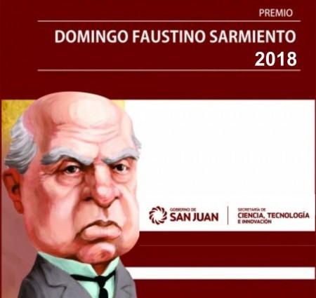 El lunes 10 se conocerán los ganadores del Premio Domingo Faustino Sarmiento