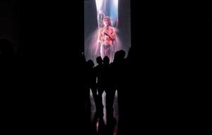El Museo Franklin Rawson abre sus puertas a un encuentro de videoarte y música