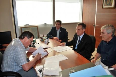 La SECITI financiará una Red de Servicios de Información de Medicamentos