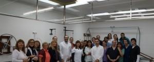Nuevo consultorio vespertino de Kinesiología