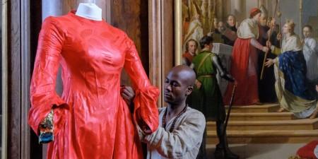 Un artista textil reconocido mundialmente capacitará a creadores locales