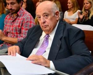 Falleció Walter Rogelio Lima y decretaron Duelo Provincial