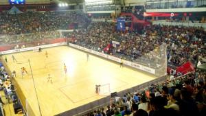 Comienza la venta de abonos para el Panamericano de hockey sobre patines