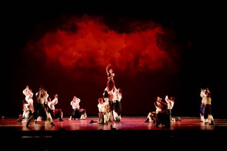 San Juan celebra sus 457 años: mirá en vivo la Gala en el Teatro del Bicentenario