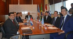 San Juan, sede del encuentro de representantes de Defensa del Consumidor del Mercosur