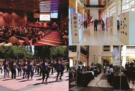 Centro Cívico 2016: un año cargado de actividades