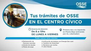 OSSE suma dos nuevas oficinas comerciales