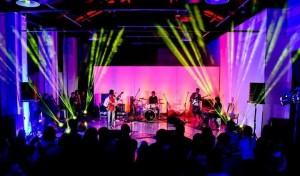 """El Conte Grand celebra el """"Día Nacional del Músico"""" con destacados artistas nacionales"""