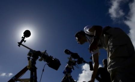 """Jornadas de capacitación sobre el """"Eclipse de sol"""" para directivos y supervisores"""