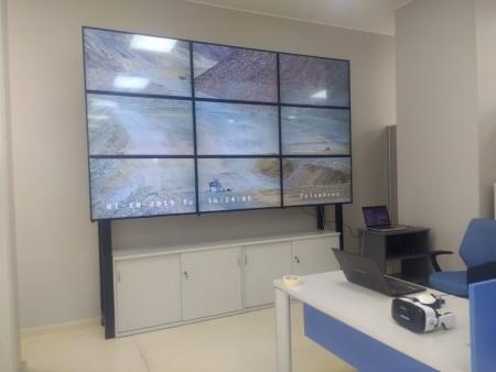 Control en tiempo real: el objetivo del nuevo edificio de Minería