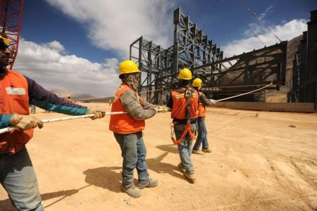 Cinco proyectos de cobre podrían darle a San Juan U$D 290 mil millones