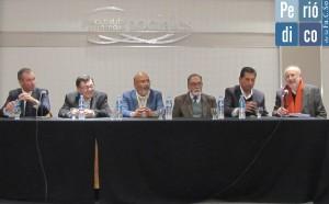 Entregaron certificados de la Diplomatura Universitaria en Desarrollo Territorial y Municipios