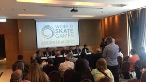 San Juan es, oficialmente, una de las sedes de los World Skate Games 2021